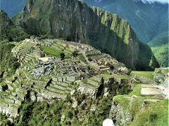 パノラマ写真集2021 09南米の旅からマチュピチュin ペルー