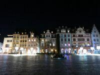 心の安らぎ旅行(2019年 夫目線 Part53 13日目 Mainz マインツ Marktplatz マルクト広場♪)