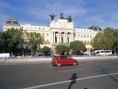 スペイン一人旅 vol.3 ~バルセロナからマドリッドへ~