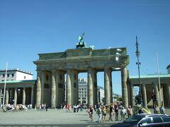 ベルリンは欧州第三の大都会