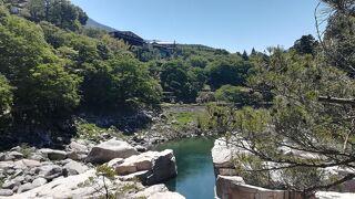 2019年飛騨高山遠征1・2日目(2019/5/24・25) ダムと諏訪大社のドライブ旅
