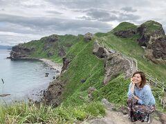 【北海道】神威岬・積丹ブルーからの海鮮丼【積丹半島】
