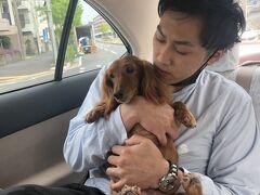 海の公園バーベキューと重慶飯店さんの食事に行きました。