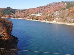 福井の旅(九頭竜湖紅葉編)1日目前編