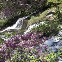 日光の山旅2 男体山と滝めぐり