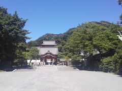 鶴岡八幡宮と横浜食べ飲み歩き