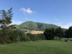 箱根・仙石原 のんびりと3泊ステイ