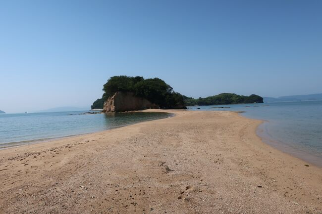 高知県3泊4日旅行 その3 小豆島 屋島