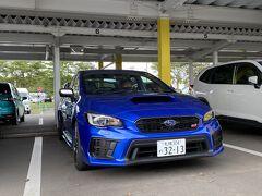 2020年8月 ANAで行く 北海道・札幌から函館ドライブ