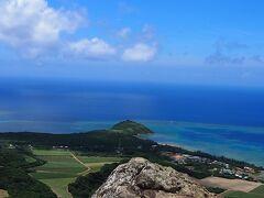 2021GW 八重山諸島への旅5 石垣島編(絶景)