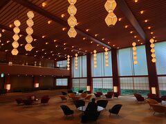 民族資本(?)のホテルに泊まる「ホテルオークラ東京」