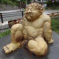 総予算8,000円!鬼怒川温泉1泊格安旅・その1.鬼怒川渓谷を散策しよう。