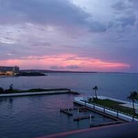 沖縄旅行 2泊3日(2) むら咲むら・シェラトンサンマリーナ