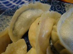 20210605-3 京都 親子食堂は、餃子とかの中華なお店やったね