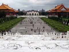 台北 久しぶりの海外旅行