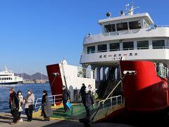 桃太郎伝説の女木島・アートの島 男木島を訪ねて