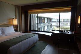 ホテルザミツイ京都1泊ステイ<1日目>フォルニでランチ、地下の温泉、抹茶の振る舞い、三条会商店街