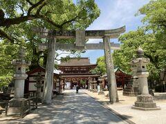 ジェットスターで行く日帰り福岡☆太宰府天満宮・九州国立博物館