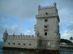 リスボンは大航海時代の名残