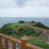 2021ANA修行5-1(本島南部をドライブ)