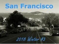 サンフランシスコ 3泊5日 姉妹旅 #3