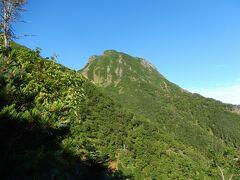無謀な赤岳への登頂はいかに・・・     NO2