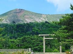 初めての鹿児島3つの山をぐるっとドライブ後半