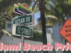 Miami Beach Pride 2017