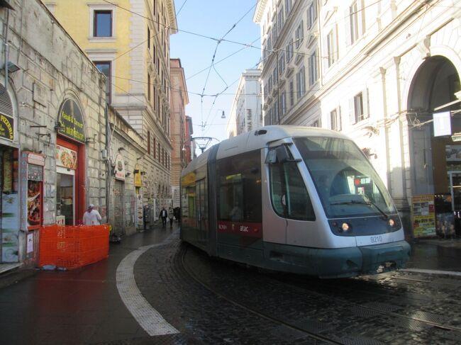 初めての特典航空券の旅 その36<br /><br />Romaに一泊だけして翌日は移動日<br />一番安いautobusで途中Ostienseとか<br />何箇所が留まりながらFiumicinoまで<br />空港内はもちろんCasa Alitaliaへ<br /><br /><br /><br />7年かけて貯めたデルタスカイマイルを使って<br />初めてのビジネスクラス搭乗<br /><br />ANAやJALより使い勝手が悪くて<br />数少ないお得路線がエジプトの首都カイロ<br /><br />運良く転籍先の永年勤続休暇も使えるので<br />通常の5連休と春と秋に2回休みました。<br /><br />無料の特典航空券と安いと評判のカイロ発券の<br />自腹航空券を組み合わせてビジネスクラス2往復に<br />Wストップオーバーでイタリアにも10泊できました。