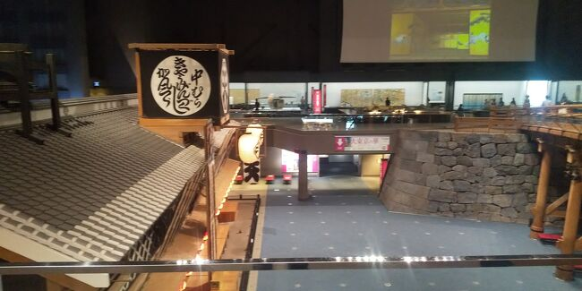 両国と言えば相撲の街。<br />両国国技館はもちろん、多くの相撲部屋がこの界隈にある。<br />この日は翌日の相撲観戦に備え、新しくオープンした両国の「アパホテル」に宿泊することにした。<br /><br />夕方両国に到着。<br />駅も相撲で満載。<br />優勝額がいくつか飾ってある。<br />相撲観戦の気分が高まってくる。<br /><br />まずは江戸東京博物館の裏にあるアパホテルにチェックイン。<br />新しいホテルだし清潔感もあって気持ちが良い。<br />部屋に荷物をおいて大浴場に入る。<br />さっぱりして街に出る。<br /><br />相撲に由緒がある回向院に向かう通りにも手形など相撲の雰囲気が漂う。<br />情緒ある下町の雰囲気を味わってから夕食を取りに行く。<br />駅前にある「ちゃんこ道場」<br /><br />やっぱり両国で一杯やるならちゃんこだろう。<br />刺身やちゃんこ鍋を楽しみながら一杯。<br />両国らしいディナーを満喫してホテルに戻る。<br /><br />翌朝は大浴場でひとっ風呂浴びてから朝食を取りに出る。<br />駅前の人気立ち食いそば屋「文殊」で朝食。<br />春菊天そばに朝食サービスの生卵をのせて、美味しい朝食を頂く。<br /><br />食後は両国の街を散歩する。<br />出羽の海部屋や陸奥部屋などの前を散歩。<br />稽古風景も少し離れたところからだが見学。<br />相撲の雰囲気を味えわえた。<br /><br />ホテルに戻って少し休憩。<br />チェックアウトしてから江戸東京博物館を見学。<br />2度目だが、以前は仕事だったから、今回は初めてしっかり江戸の雰囲気を満喫できた。<br /><br />博物館を出て相撲観戦の前にランチを食べよう。<br />駅前にある「江戸NOREN」にある名店「やぶ久」<br />日本橋の名店の出店は、さすがの味。<br /><br />ビールを軽く飲みながら天ざるを食べる。<br />美味しいそばに大満足して店を出る。<br />さあ!相撲観戦に行こう!