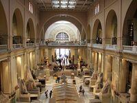 旅行会社の誇大広告に騙されたナイル川クルーズの旅 27 エジプト考古学博物館 2(後編)