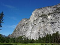 神々が遊ぶ谷 ヨセミテ国立公園で遊んでみた