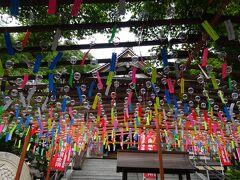 福岡散歩⑫篠栗編Part5 夏の訪れを感じるお寺~山王寺 日本の音色に導かれて