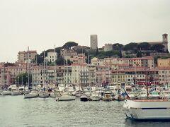 国際映画祭で有名な地中海のリゾート地、カンヌへの旅