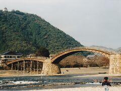 車で帰省、途中に広島・竹原・安浦・岩国を観光