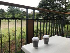 軽井沢プリンスホテルウエストの新棟、デラックスツイン宿泊記