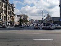 ウラジオストクは、整然とした美しい街です。