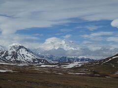 雄大な大自然を堪能するアラスカの旅-1