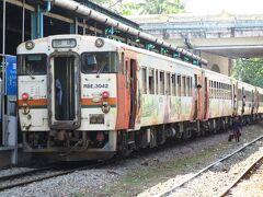 2017年ミャンマー鉄分補給紀行(前編)~激遅!ヤンゴンの環状線に乗りました篇