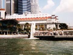 思い出のシンガポール 2005年