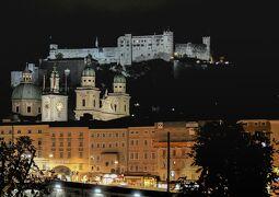 オーストリアの旅行記