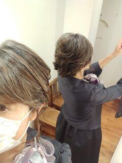 2021 7月 長女結婚式 久々東京 一泊5人旅 ①