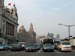 海を越えたら上海