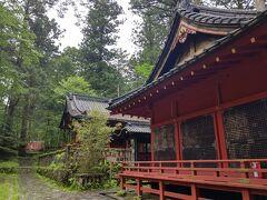 滝尾神社でヤマビルに襲われるぅ!