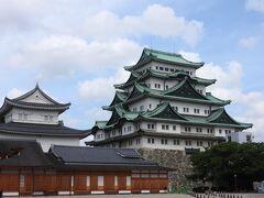 久しぶりに名古屋と伊勢神宮