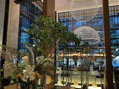 コロナ禍地元横浜のホテルでステイケーション クラブラウンジ満喫でリフレッシュ
