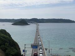 福岡から角島へドライブ