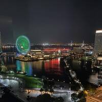 6年ぶり横浜