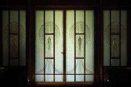 2週間だけの奇跡☆東京都庭園美術館「建物公開2021 艶めくアール・デコの色彩」