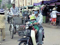 二人の女子高生と行くベトナム・カンボジアの旅 その1 ホーチミン